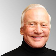 Buzz Aldrin refuses to admit he is Bob Barker. He also wants you to know he is tired of your shit.