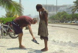 Token faith in humanity photo. (but really, this one is pretty good)